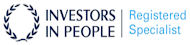 IiP Registered Specialist